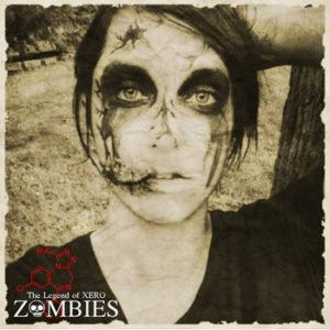 Legend Of Zero - Zombies review
